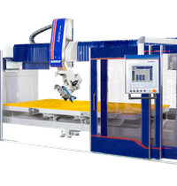 Astra CNC 4 Axis