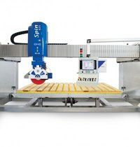 SPIN 625 CNC