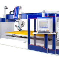 DISCOVERY CNC 4 axis